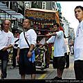 2013.10.09 艋舺龍津宮繞境