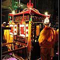 2013.11.22 艋舺青山宮 靈安尊王暗訪第一日