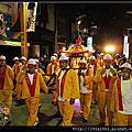 2013.11.23 艋舺青山宮 靈安尊王暗訪第二日