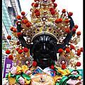 2013.11.24 艋舺青山宮 靈安尊王正日繞境