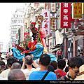 2015 稻江靈安社恭祝霞海城隍老爺聖誕繞境