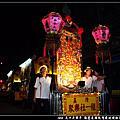 2010 歲次庚寅年雞籠護國城隍廟暗訪