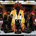 2010 庚寅年稻江霞海城隍廟日巡