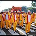 2010 庚寅年艋舺青山宮繞境