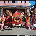 2010  歲次庚寅年雞籠護國城隍廟繞境和平島