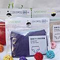 【NANOONE】 國際發明獎負離子專利暖宮內褲