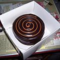 台中黃湘怡的Black as Chocolate