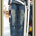 服飾篇-牛仔褲