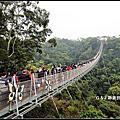 Trip - 南投猴探井天空之橋 & 微熱山丘 & 台中兆品酒店 & 萬月樓