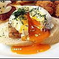 Food - 感恩小館 Gramercy Cafe Taipei