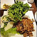 Food - 涓豆腐 Dubu House Korea
