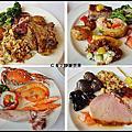 Food - 台北福華飯店「羅浮宮」餐廳