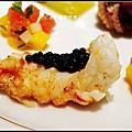 Food - L'Atelier de Patrick 法式派翠克餐廳