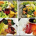 Food - 台北天母 MARKET CAFÉ 味. 集. 廚房