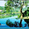 Trip - 新竹小旅行 @ 二泉湖畔