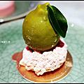 Food - 文華東方 文華精品 Café de Lugano 盧卡諾