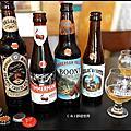 Food - 加勒比海餐酒館  ABV Bar & Kitchen 精釀啤酒餐廳