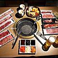 Food - SHABUSATO & KINTAN BUFFET 金舌燒肉