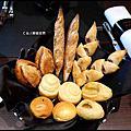 Food - L'ATELIER de Joël Robuchon 侯布雄法式餐廳