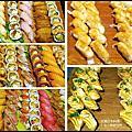 Food - 欣葉日本料理吃到飽 信義店