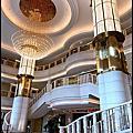 Trip - 台北美福大飯店