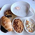 Food - 維多利亞酒店 LA FESTA 餐廳