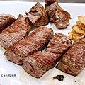 Food - 夏慕尼鐵板燒