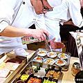 Food - 欣葉日本料理 第五屆壽司職人大賞 & 2021春季料理