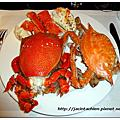 Food - 台北君品酒店【雲軒】 Palais de Chine Hotel Taipei【La Rotisserie】