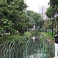 田中央新竹建築參訪