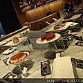 台南老爺行旅『甘粹餐廳』下午茶