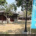 台南旅遊東區臺南州立農事試驗場宿舍群丁種宿舍