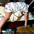 YODA優的寶貝,床邊護欄