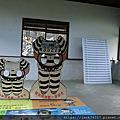 嘉義-南院旅宿+嘉義監獄博物館