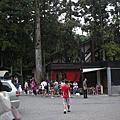 20110918溪頭之旅--妖怪村