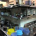 老倉庫咖啡廳