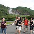 包姊包弟遊九份 台灣東北 之二 馬來西亞好友