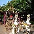 泰國夢幻世界遊樂園
