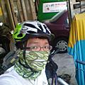 20090924高美濕地鐵馬行