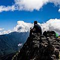 大家的首座百岳--石門山