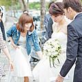 ♠ 婚禮記錄_振賢 ❤ 惠貞 浪漫婚宴 ♠