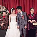 130112 哲維結婚
