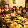 01/13/2008 嘉文哥家聚餐
