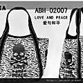 ILEA帆布包