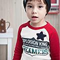 韓版冬衣褲