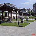 花蓮旅遊-慶修院