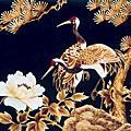 中國藝術欣賞 - 麥秸畫
