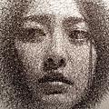 韓國藝術家 - Park Seung Mo (鐵線創作)
