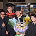 2006碩士畢業
