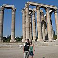 Euro Trip ~~Greece